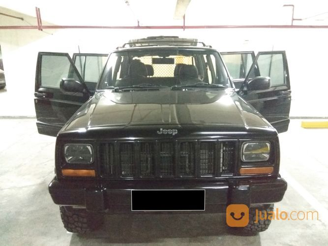 Jeep cherokee country mobil jeep 17241931
