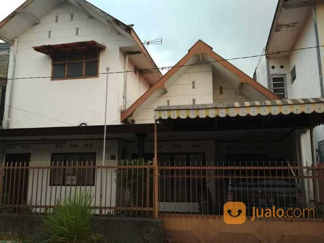 Sewa Rumah 2 Lantai Fully Furnished Daerah Dieng Malang (17255143) di Kota Malang