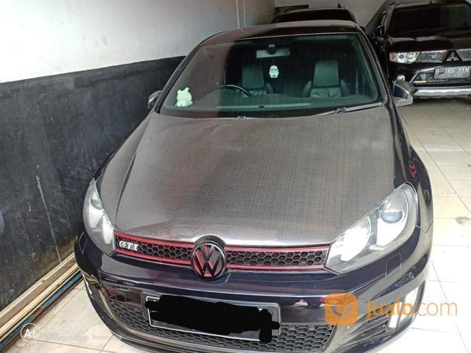 Volkswagen Golf GT 2.0 Mkg A/T (17257499) di Kota Jakarta Pusat