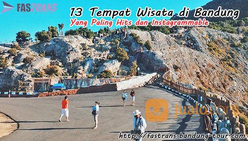 13 Tempat Wisata Di Bandung Yang Paling Hits Dan Instagrammable (17266367) di Kota Bandung