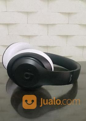 Beats By Dre Studio Wireless 2.0 Matte Black & White (17271031) di Kota Depok