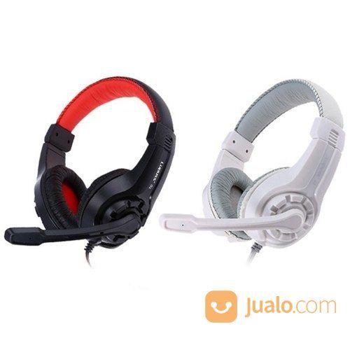 Headset Kabel Gaming G1 / Headset Gaming With Mic Murah / Headphone (17280583) di Kab. Tangerang