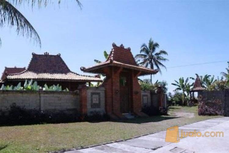 Resort kawasan desa w properti hotel villa 1728199