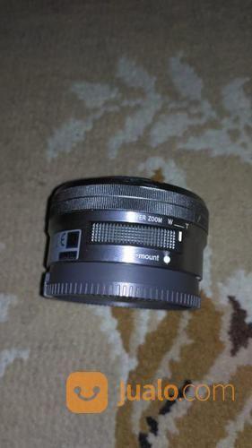 Lensa sony e pz 16 50 lensa kamera 17285131