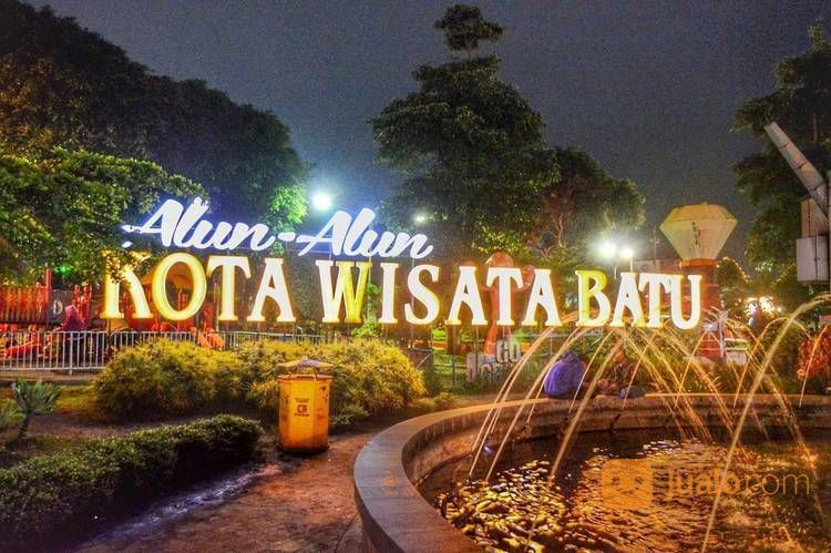 Paket Wisata Batu Malang 2 Hari 1 Malam (17291511) di Kab. Sidoarjo