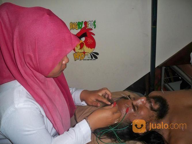 Terapi Akupuntur Akupunktur Dirumah Homecare Utk Orang Tua Dengan Banyak Keluhan (17292979) di Kota Yogyakarta