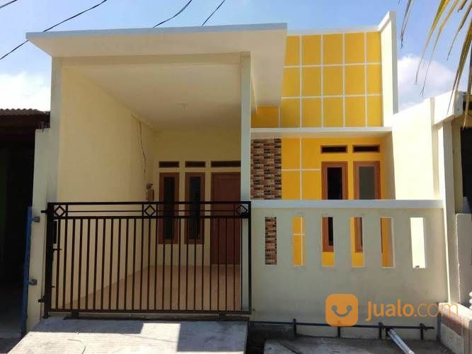 Rumah Murah Bekasi Siap Huni Bnagunan Baru (17294475) di Kota Bekasi