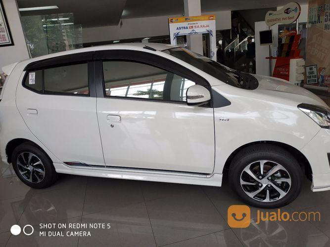 Mobil Daihatsu AYLA [Baru] (17326891) di Kota Medan