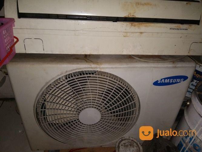 AC Samsung 1 PK (17338959) di Kota Jakarta Barat