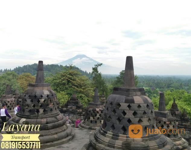 Paket Wisata Jogja Murah || Layana Transport (17347967) di Kota Yogyakarta