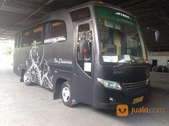 Bus Hino Fb Adi Putro