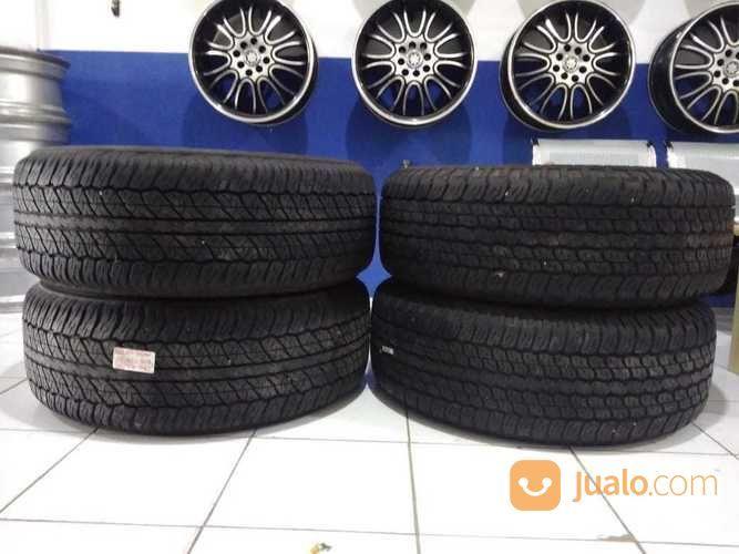 Velg Mobil Original Pajero Sport New Pcd 6X139,7 Plus Ban 265 65 (17380239) di Kota Bekasi