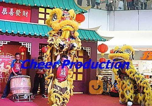 Sewa Barongsai Tien Kam Nio (17384611) di Kota Tangerang Selatan