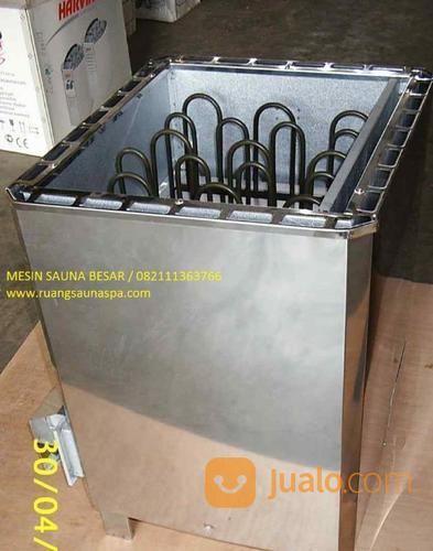 Mesin sauna murah alat kesehatan dan kecantikan 17401387