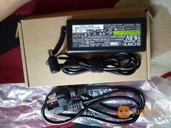 Adaptor Laptop Sony Vaio 300Rb (17432695) di Kota Bekasi