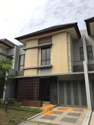 Rumah Bagus Cluster Precia - The Eminent BSD City (17432803) di Kab. Tangerang