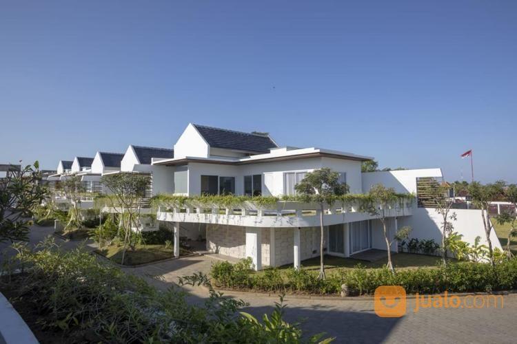 Villa Dengan Pemandangan Laut,Hideaway Residence Di Ungasan Bali (17438319) di Kota Jakarta Utara