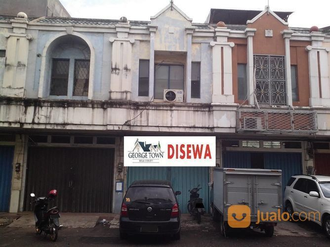 Ruko Taman Palem Pelangi (Ukuran 5x15m) (17451983) di Kota Jakarta Barat