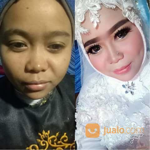 Jasa Make Up Fre Lance (17458971) di Kota Tangerang