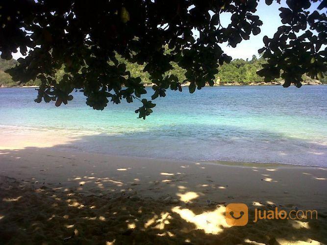 Wisata Pantai 3 Warna Full Day (17459099) di Kab. Sidoarjo