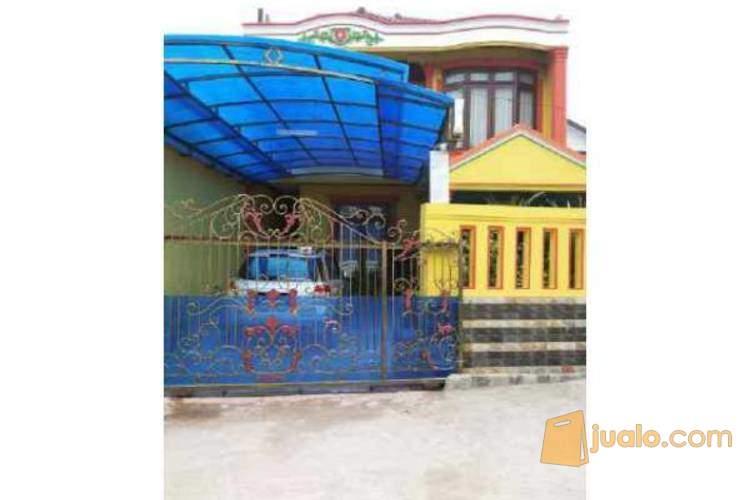 Dijual Rumah Strategis di Lubang Buaya, Jakarta Timur P1266 (1746275) di Kota Jakarta Timur