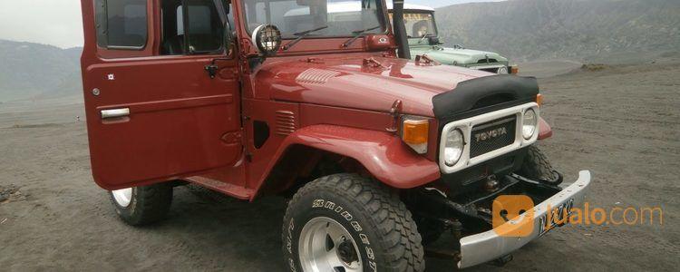 Paket Sewa Jeep Bromo (17463343) di Kab. Sidoarjo