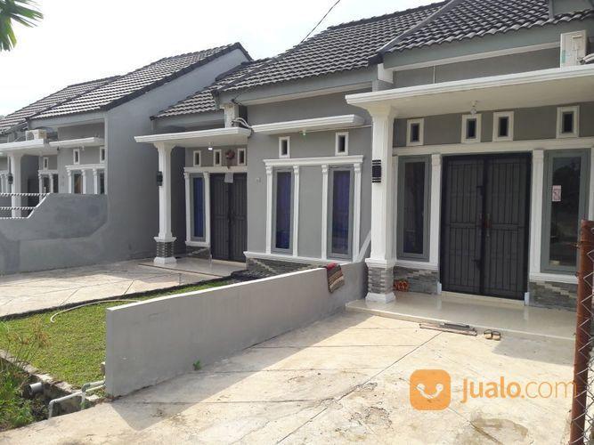 Rumah Komersil Murah (17464771) di Kota Palembang