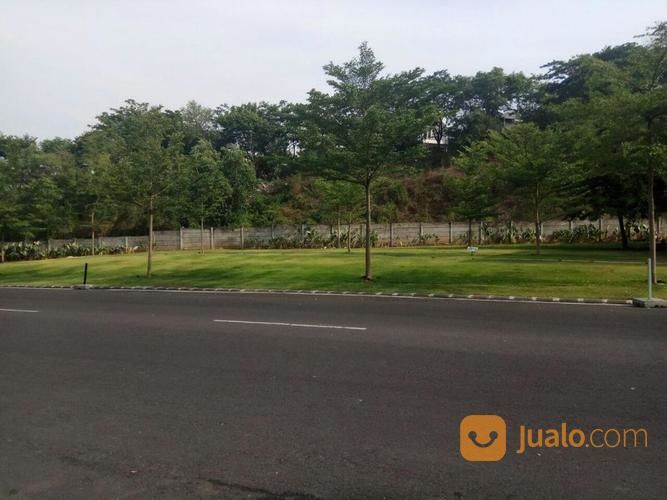 Kavling Siang Bangun Di Boulevard Raya CitraGrand Semarang (17472515) di Kota Semarang
