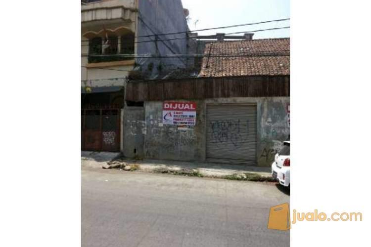 Rumah Jl Roda Bogor AG774 (1750363) di Kota Bogor