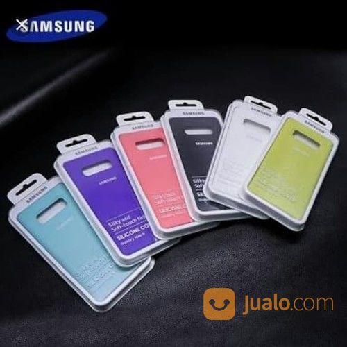 Silicon Cover Case Samsung J4 (17504563) di Kota Medan