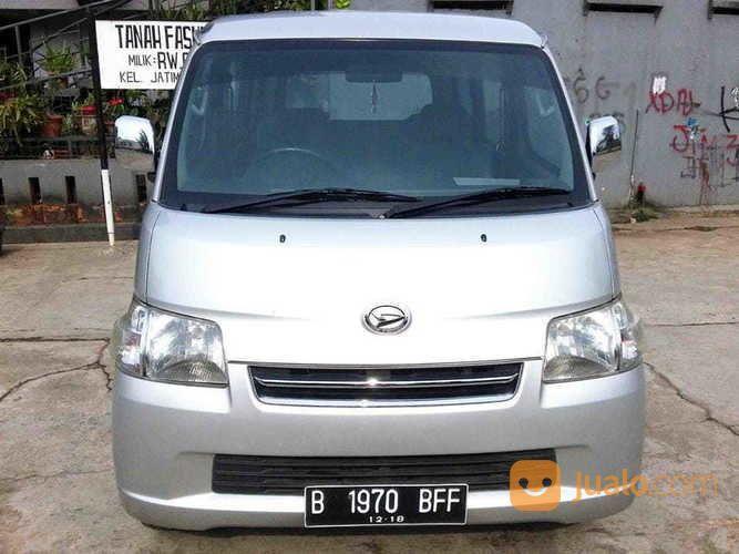Daihatsu Gran Max 1.3 D VVTi Manual Tahun 2008 (17521211) di Kota Bekasi