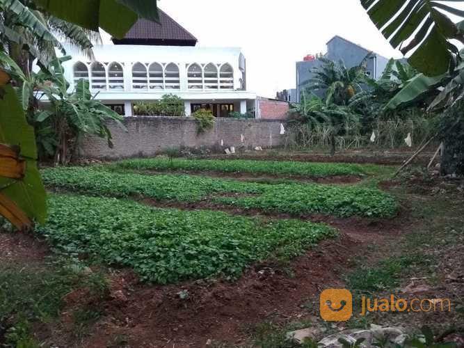 Tanah Kavling Murah Di Bintaro Komplek Arinda Permai Lt 580 M (17532747) di Kota Tangerang Selatan