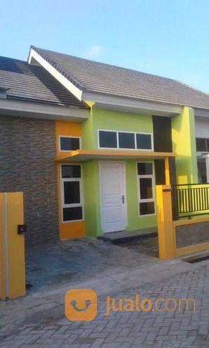 Rumah Minimalis 3 KT 2 KM Tamangapa Antang (17532947) di Kota Makassar