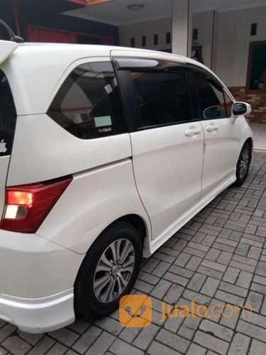 Honda Freed 1.5 E PSD AT 2012 Putih KM90.22 Pajak 2018/8 (17537971) di Kota Semarang