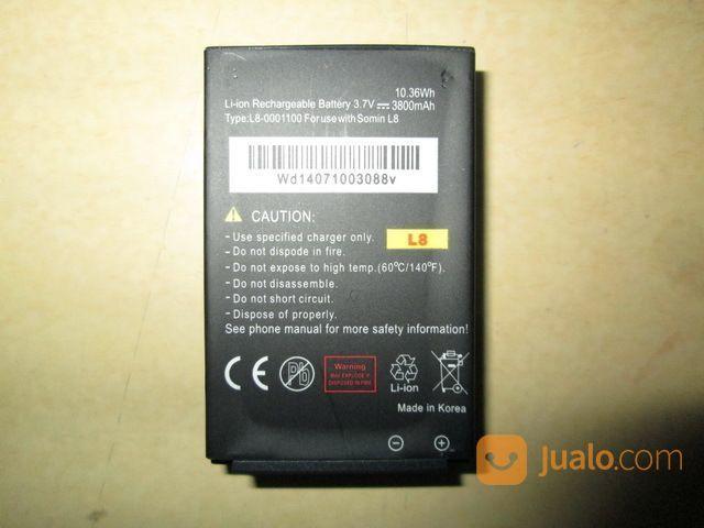 Baterai Hape Outdoor Gplus G3 New (17539887) di Kota Jakarta Pusat