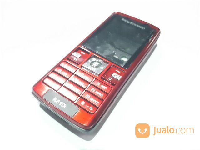 Casing Sony Ericsson K610i New Fullset Murah (17540147) di Kota Jakarta Pusat