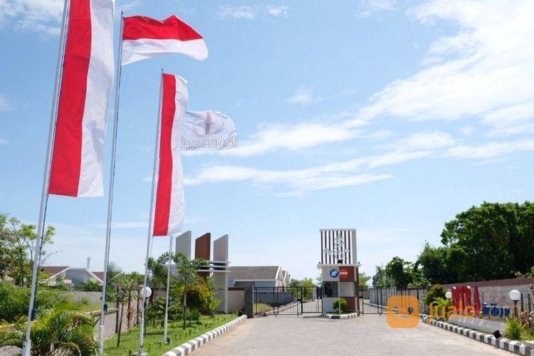 Rumah Siap Huni Fasilitas Lengkap Barombong (17541371) di Kota Makassar