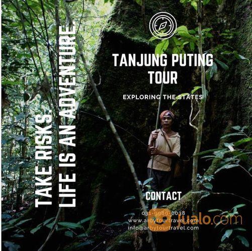 PAKET TOUR TANJUNG PUTING (17551287) di Kab. Sidoarjo