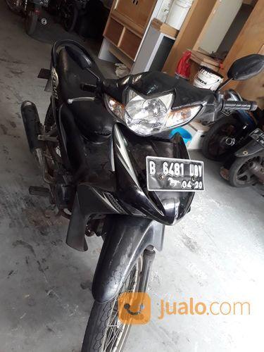 Motor Revo Bekas Tahun 2010 Pajak Hidup (17557211) di Kota Jakarta Pusat