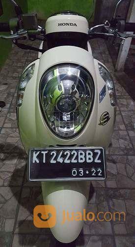 Honda scoopy fi styli motor honda 17561263