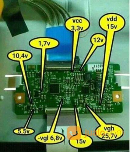 0895373924171 WaPusat Service Tv Led Lcd Plasma 0895372015760 (17566559) di Kota Jakarta Selatan