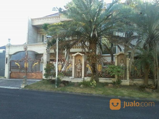 Rumah Tinggal Villa Sentra Raya Terawat Siap Huni (17567435) di Kota Surabaya