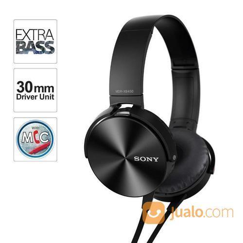 Headphone Headset Earphone Sony MDR (17568643) di Kab. Bandung