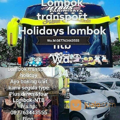 Lombok Yes Transport Holidays (17575399) di Kota Mataram