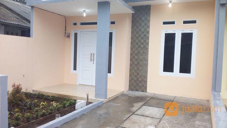 Rumah Mini Cluster Harga Terjangkau (17579043) di Kota Tangerang Selatan