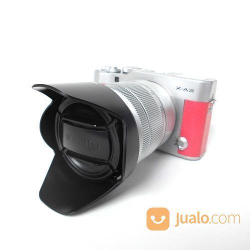 Kamera mirrorless fuj kamera mirrorless 17580155