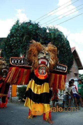 Sewa Reog Ponorogo Hadi Sugito (17580375) di Kota Jakarta Barat