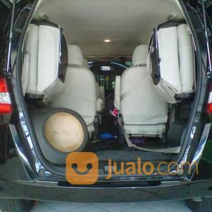 Box Audio Sudut Mobil Honda Freed (17586871) di Kota Jakarta Pusat