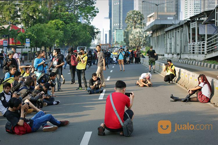 Talent/Model Foto & Video (17590015) di Kota Jakarta Selatan