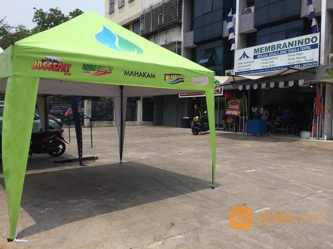 Tenda Cafe Anti Roboh (17593191) di Kota Jakarta Barat